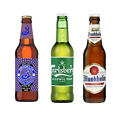 Alkohol Fri