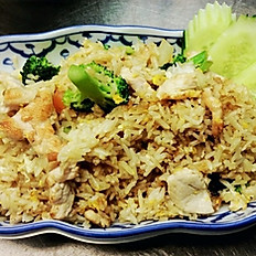 17 Kao Phad Kai HV, S, B, E