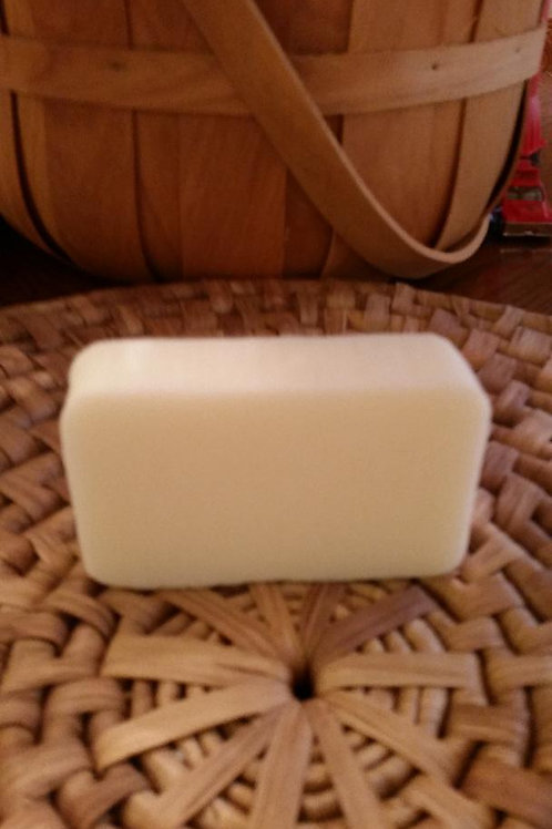 Old Fashioned Goat's Milk Soap