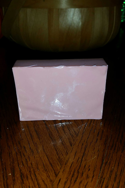 Cranberry Cobbler Goats Milk Soap
