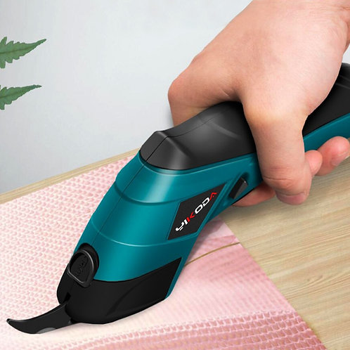 3.6V Cordless Scissors Multifunction Rechargeable