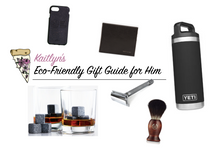 Eco-Friendly Gift Guide For Him