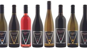 10 Vegan Wines Under $25 from Volcanic Hills Estate Winery