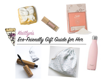 Eco-Friendly Gift Guide for Her