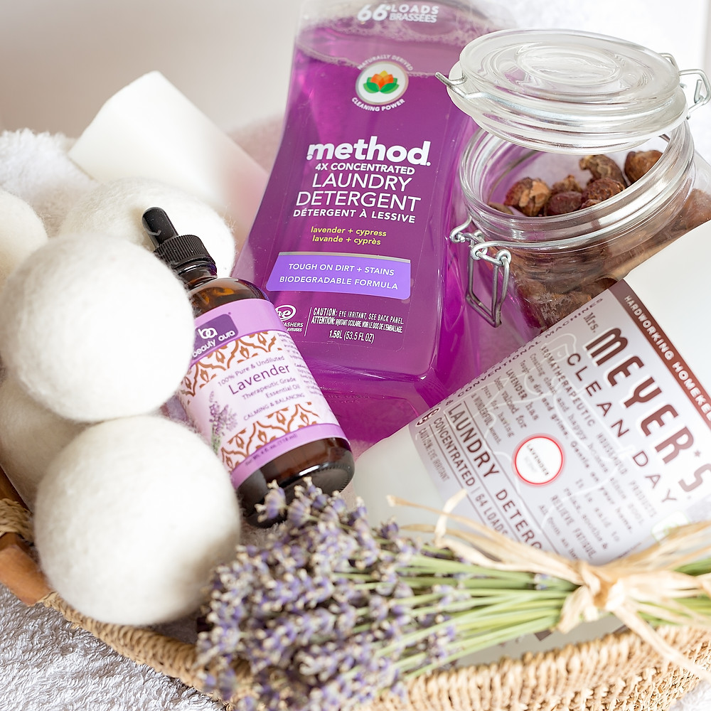 Method home, wool dryer balls, dryer balls, zero waste laundry, soap nuts, eco nuts, essential oil, stain remover bar, cruelty-free, laundry hacks, budget laundry ideas