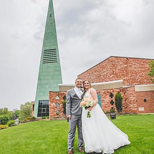 McCarthy Wedding