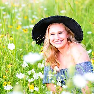 Bryce Senior Photos