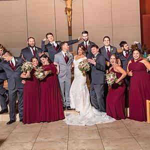 Perrizo Wedding