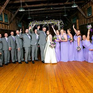 Morr Wedding