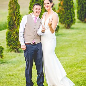 Shearer Wedding