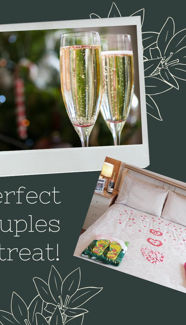 Perfect Couples Retreat
