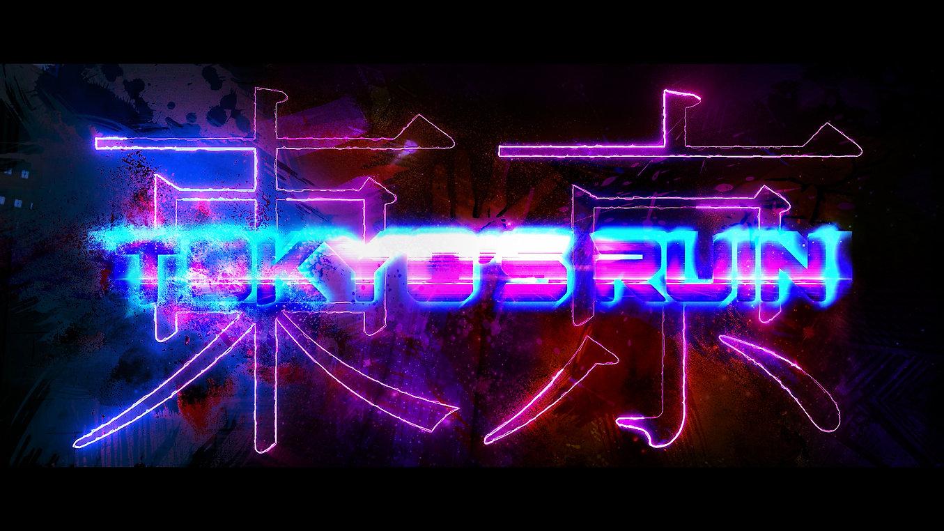 Tokyo's Ruin Official Video Thumbnail.jp