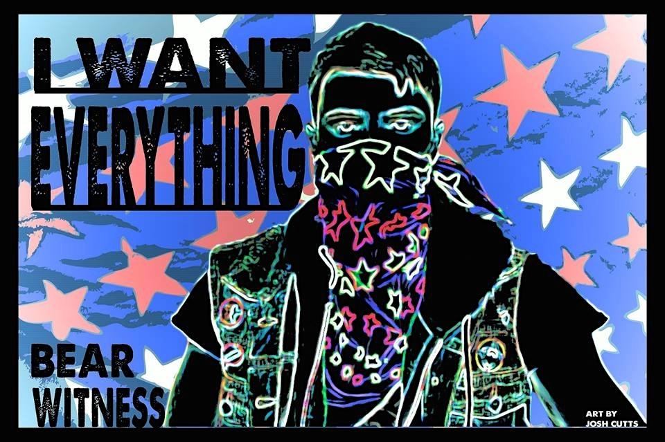 I Want EverythingCover Art