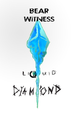 Liquid Diamond Cover Art