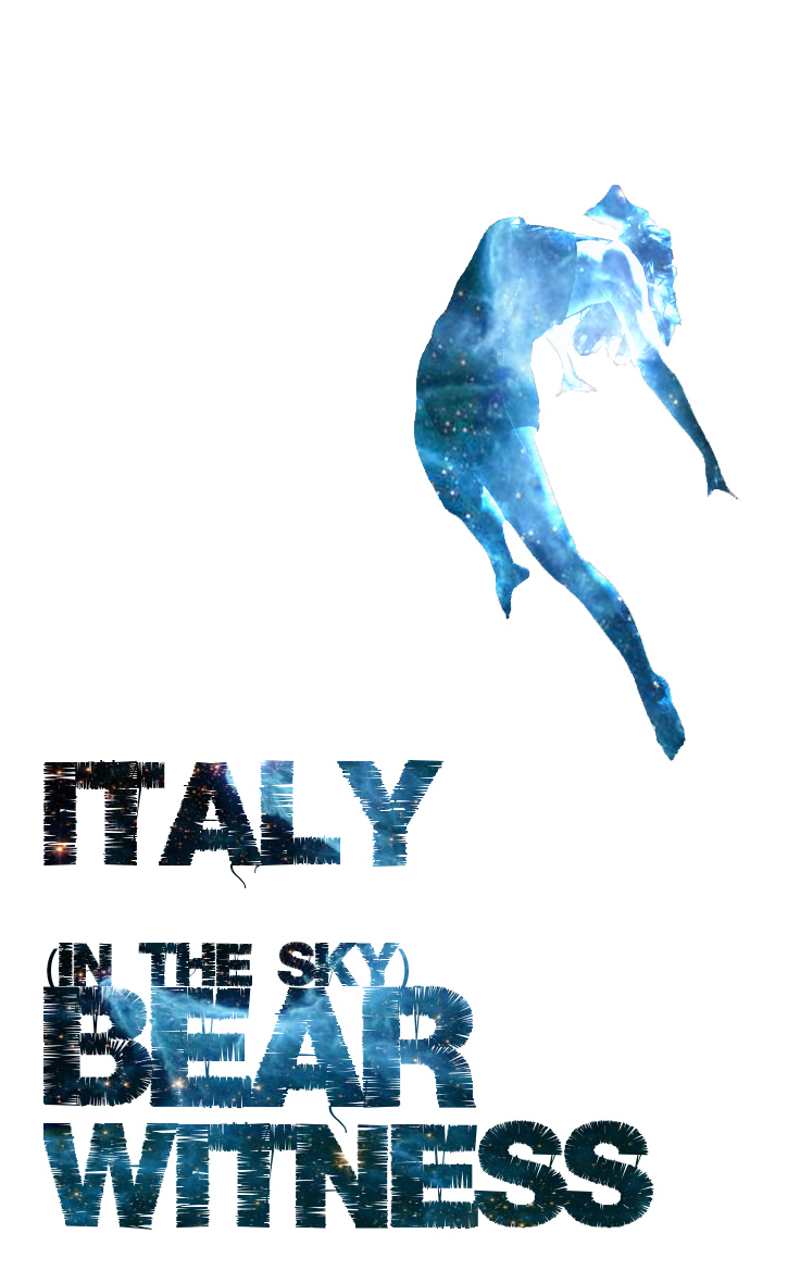 Italy Cover Art