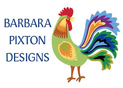 Barbara Pixton 2019 craft fair Logo.jpg