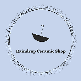 Raindrop Ceramic Shop 2019 Craft Fair lo