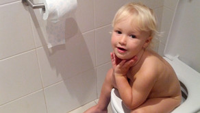 10 Top Tips for Toileting Independence