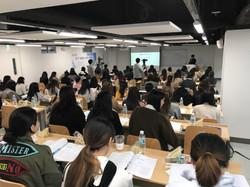 2017 글로벌 스마트 인재양성 교육