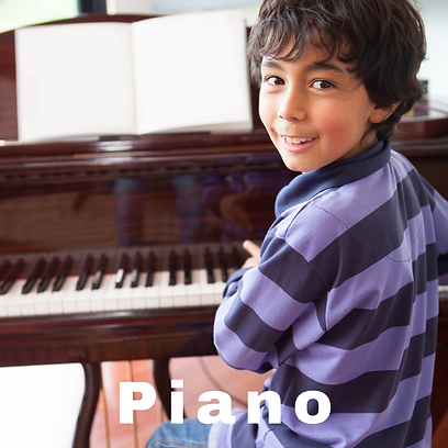Piano lessos classes for all ages in Glendora