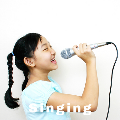 Singing Lessons for all ages in Glendora
