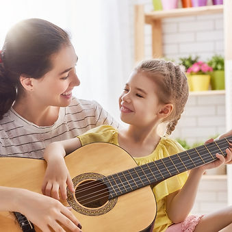 Family music lessons in Glendora