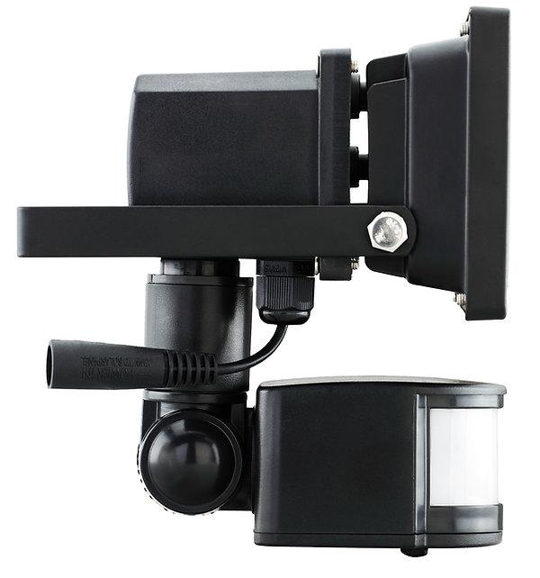 Super SMD Solar Security Light - 4 Edite