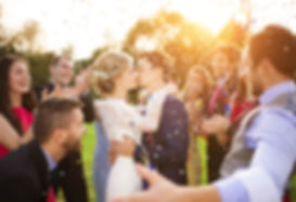 Richmond Wedding planner in Willamsbug and Virginia Beach