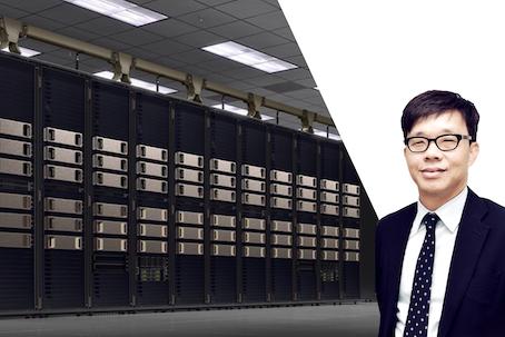 BI Korea 인터뷰 - 유클릭 디지털 트랜스포메이션 사업 본부