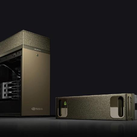 Red Hat Enterprise Linux 7을 이제 NVIDIA DGX Server & Station이 공식 지원합니다!