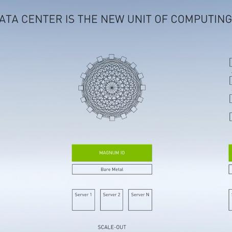 NVIDIA가 꿈꾸는 미래 데이터센터