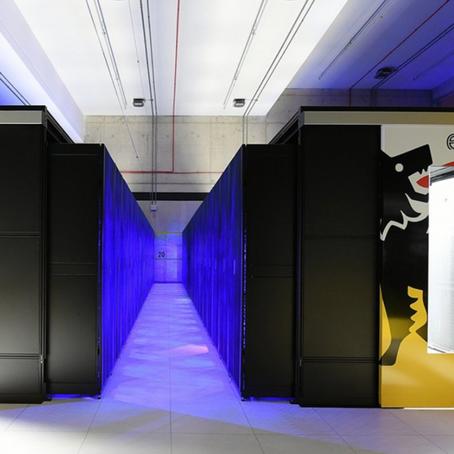 이탈리아 에너지 기업 Eni - GPU 기반 52페타플롭스 수준의 슈퍼컴퓨터 공개