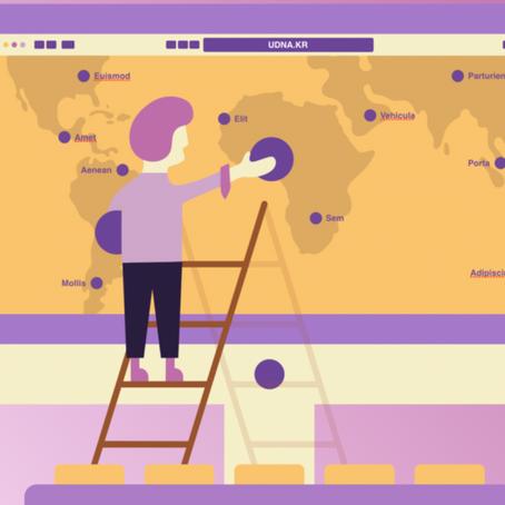 마케터에게 시각화 도구만 주면 끝? 진정한 디지털 마케팅 승자는 데이터 플랫폼에 관심을 갖는 다는 사실..