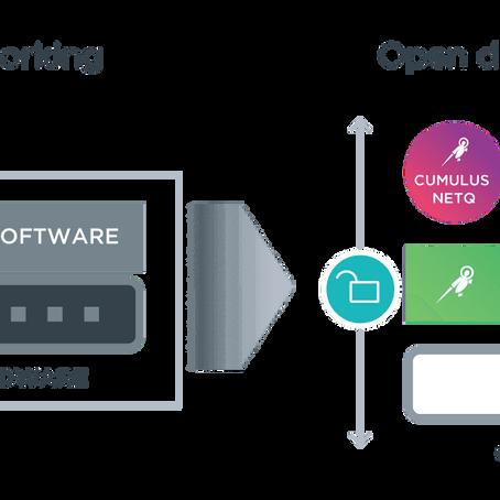 소프트웨어 정의 네트워크 부문까지 확대되는 NVIDIA의 차세대 데이터센터 전략 - Cumulus 인수 계획