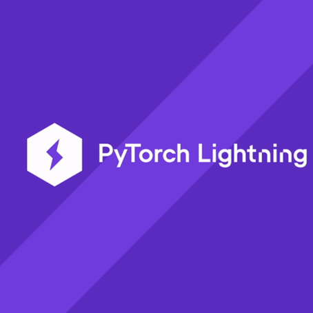 이달의 NGC 카탈로그 What's New - PyTorch Lightning Container