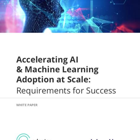 대다수 AI/ML 프로젝트가 파일럿 단계에서 프로덕션까지 살아남지 못하는 이유!