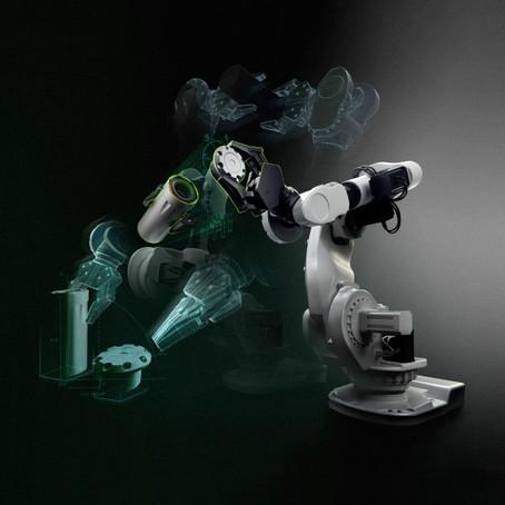 일본 제조업계 NVIDIA 기술로 차세대 자동화 로봇 시대 연다!