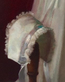 Christening Gown & Bonnet