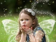 Fairies Magic and Adventure Sessions By Little Pip Photography