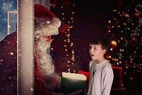 A Gift From Santa