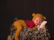 Baby Portraiture By Little Pip Photography