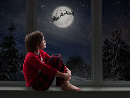 Last Few Christmas Window Sessions Available