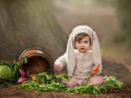 Outdoor Portraiture By Little Pip Photography