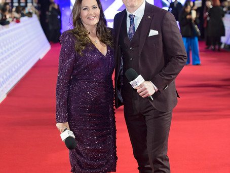 Daily Mirror Pride of Britain Awards 2019