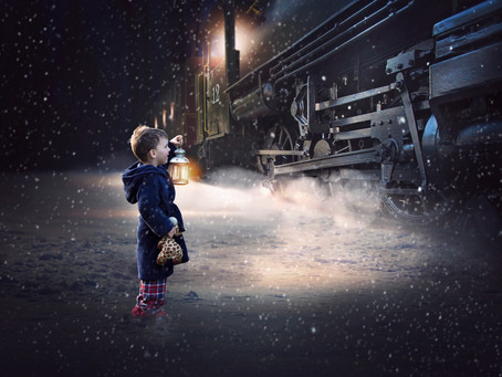 Polar Express sessions now booking