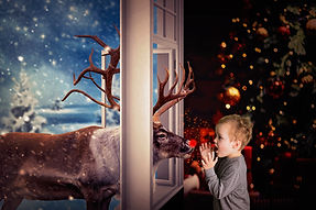 Meeting Rudolph