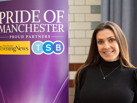 Pride of Manchester 2020 Judging