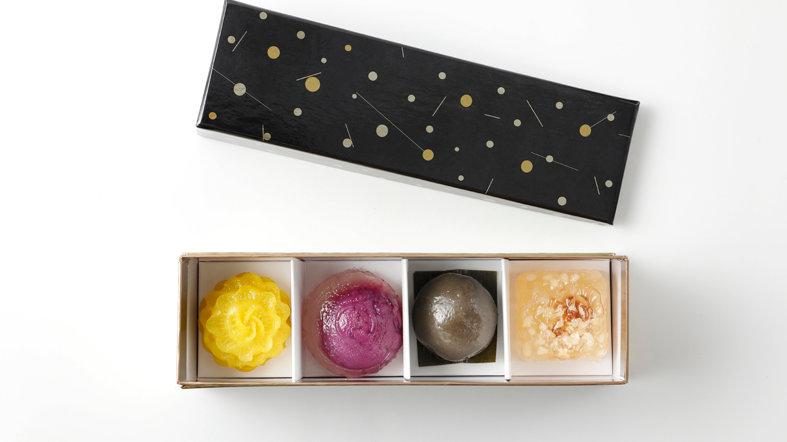 禮盒 gift box