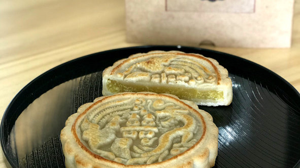 龍鳳餅(龍)Dragon cake