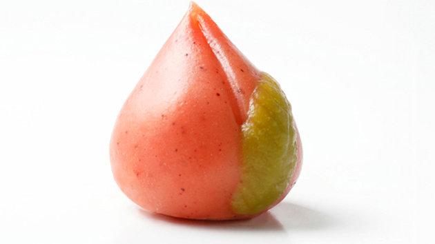 桃好 Peach passion